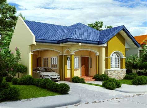desain rumah minimalis ramah lingkungan rumah minion