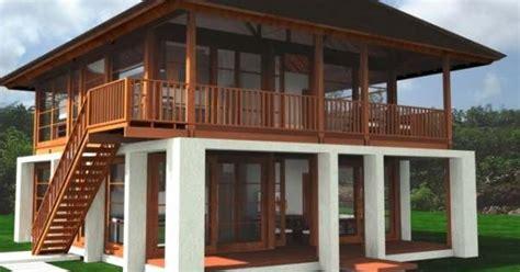 desain pagar rumah minimalis batu alam healthy body