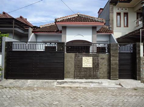 contoh desain rumah minimalis pakai batu alam
