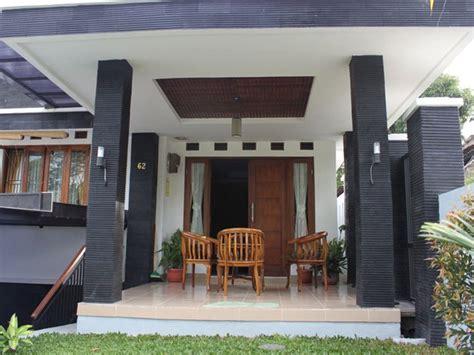 inilah contoh desain rumah minimalis batu alam
