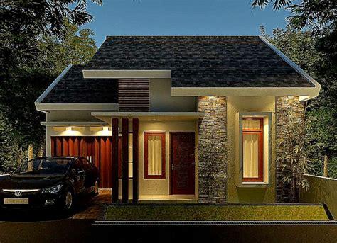 tampak rumah minimalis design rumah minimalis