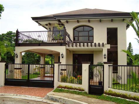 model rumah klasik batu alam yg ideal arsitektur