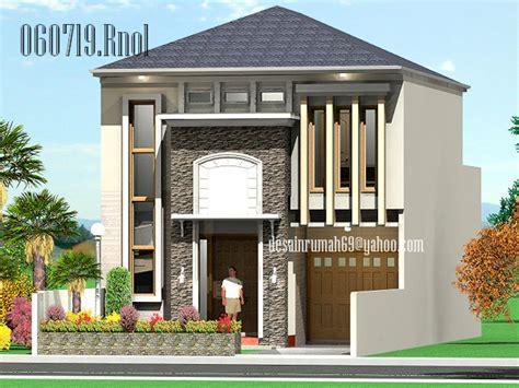 rumah minimalis desain rumah desain rumah desain