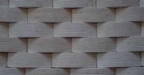 desain rumah minimalis dinding batu alam rumah