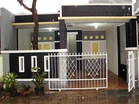 desain teras depan rumah minimalis modern