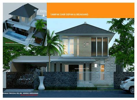 desain villa lantaikolam renang gazeboaksen batu alam