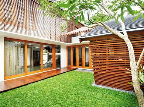 rumah minimalis aksen batu alam age