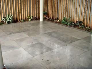 jenis batu alam andesit polished untuk lantai
