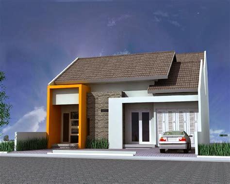 exterior rumah minimalis design rumah minimalis
